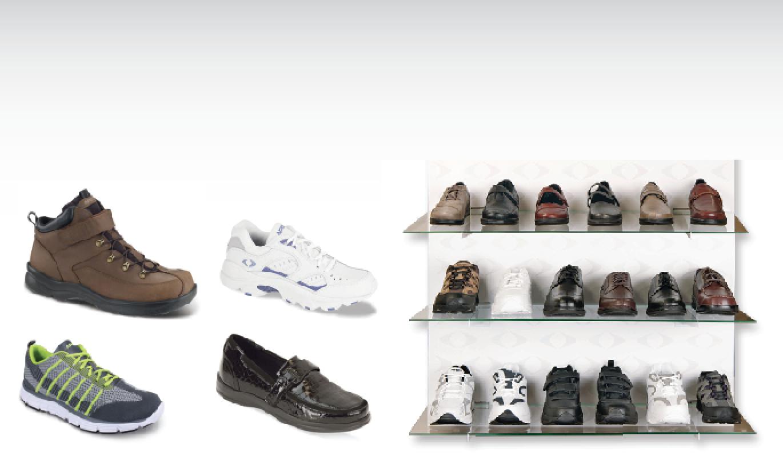 Diabetic Shoes,