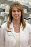 Tracy Boatright, R. Ph., Pharmacist-In-Charge, Medley Pharmacy of Gerald