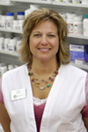 Stacy Caldwell, R. Ph., Pharmacist-In-Charge, Medley Pharmacy of Owensville