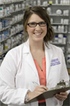 Brandi Weber, Pharm. D., Pharmacist-In-Charge, Steelville Drug