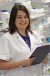 Jennifer Cochran, Pharm. D., Pharmacist-In-Charge, Sinks Pharmacy of Waynesville