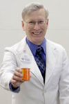Bill Wuenscher, R. Ph., Staff Pharmacist