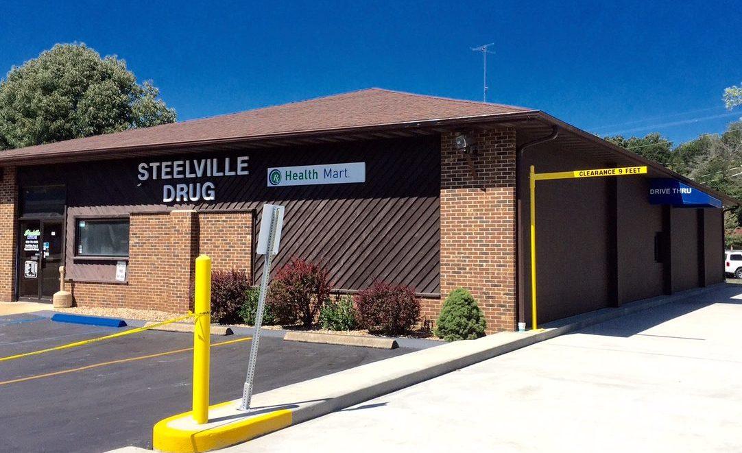 Steelville – Steelville Drug,