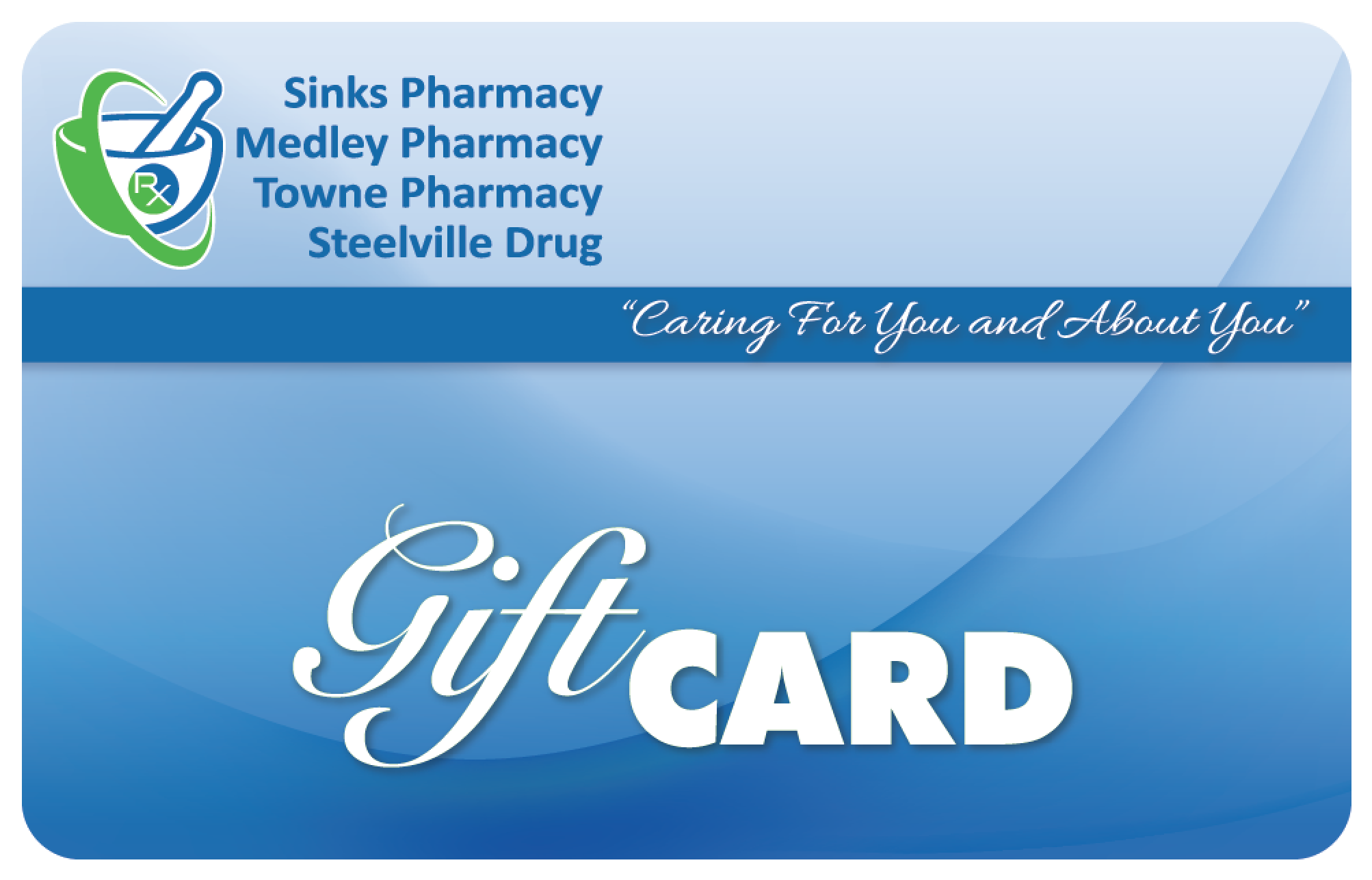 Gifts & Gift Cards,