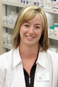 Dr. Rachel Martin, PharmD