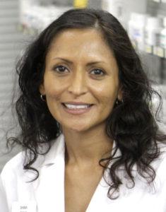 Shima Patel, PharmD