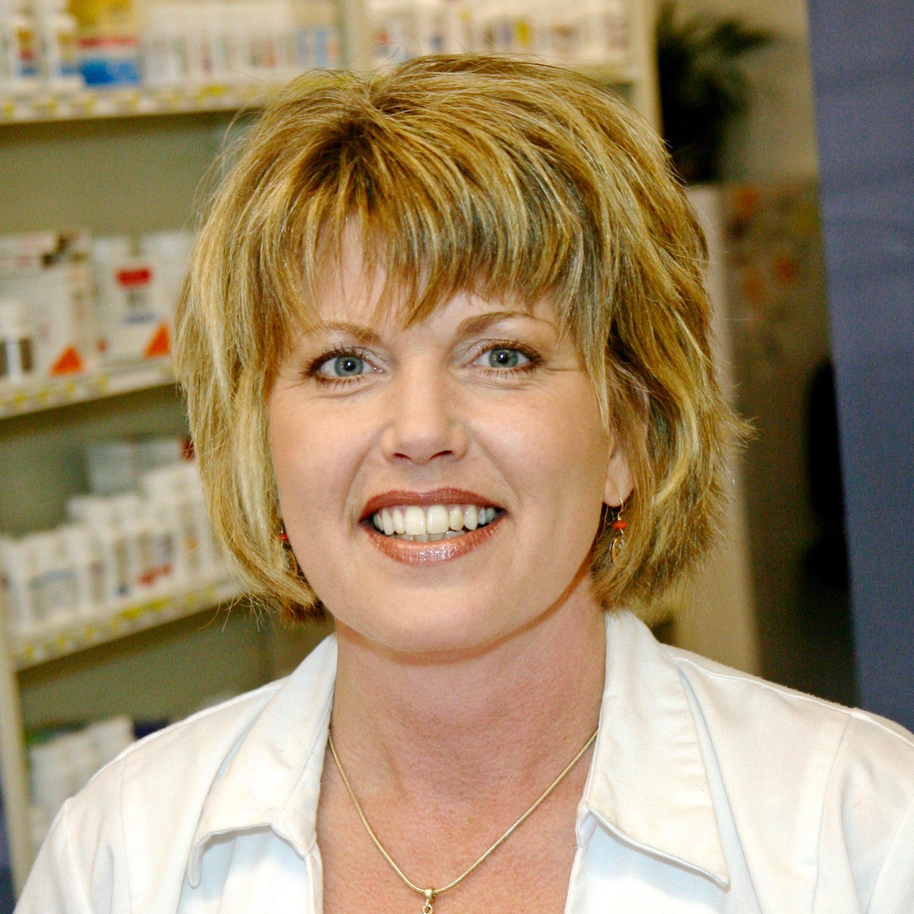 Dr. Sandra K. Mitchell, PharmD